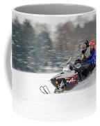 Winter Fun Coffee Mug