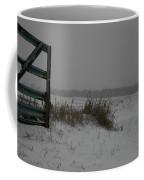 Winter Gate Coffee Mug