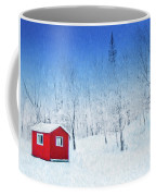 Winter Haven Coffee Mug