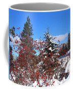 Winter Haven Coffee Mug