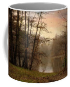 Winter Haze Coffee Mug