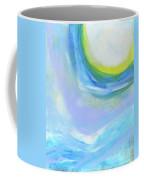 Winter High Coffee Mug