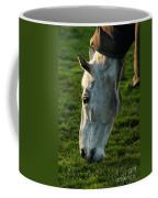 Winter Horse 4 Coffee Mug