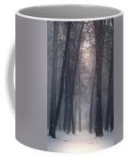 Winter Hush Coffee Mug