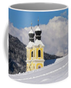 Winter Illusion Coffee Mug