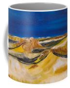 Winter Impression Of Sylt Coffee Mug