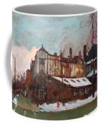 Winter In Buffalo Coffee Mug