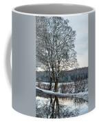 Winter In England, Uk Coffee Mug