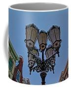 Winter In Gouda-1 Coffee Mug