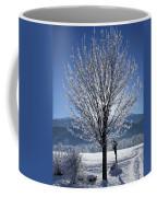 Winter In Innsbruck Coffee Mug