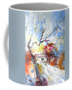 Winter In Spain Coffee Mug