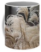 Winter In The Garden #1 Coffee Mug