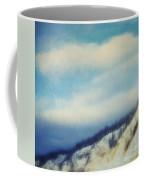 Winter Is So Quiet It Needs No Words Coffee Mug