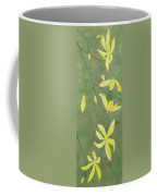 Winter Jasmine Coffee Mug