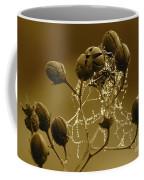 Winter Jewels Coffee Mug