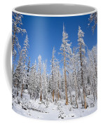 Winter Coffee Mug