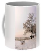 Winter Landscape 1 Coffee Mug