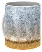 Winter Layers Coffee Mug