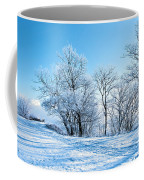Winter Lights Coffee Mug