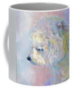 Winter Mickee Coffee Mug