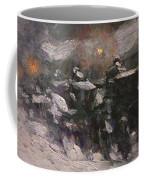 Winter Midnight                         Coffee Mug