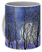 Winter Moon Coffee Mug
