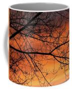 Winter Morning Coffee Mug