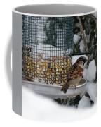 Winter Mornings Coffee Mug