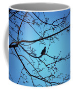 Winter Mourning Coffee Mug