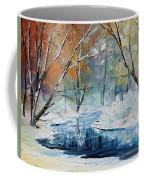 Winter New Coffee Mug