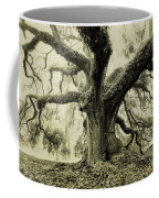 Winter Oak Coffee Mug