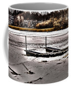 Winter On The Bay Coffee Mug