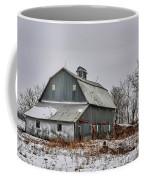 Winter On The Farm 2 Coffee Mug