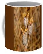 Winter Pods Coffee Mug