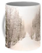 Winter Quiet Coffee Mug
