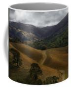 Winter Rain November 09 Coffee Mug
