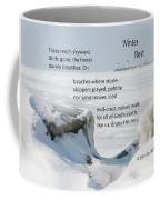 Winter Rest Coffee Mug