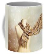 Winter Scarf Coffee Mug