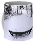 Winter Seat 2 Coffee Mug