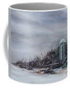 Winter Silence Coffee Mug