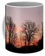 Winter Skies Coffee Mug