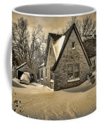 Winter Snow II Coffee Mug