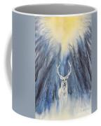 Winter Solstice - Yule Coffee Mug