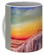 Winter Spectrum Coffee Mug