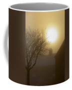 Winter Sun Coffee Mug by Svetlana Sewell