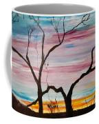 Winter Sunrise                    74 Coffee Mug
