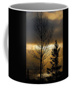 Winter Sunrise 2 Coffee Mug