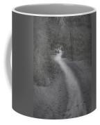 Winter Trail 2016-2 Coffee Mug