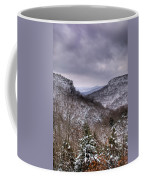 Winter Valley Coffee Mug