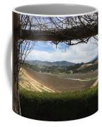 Winter Vines Coffee Mug